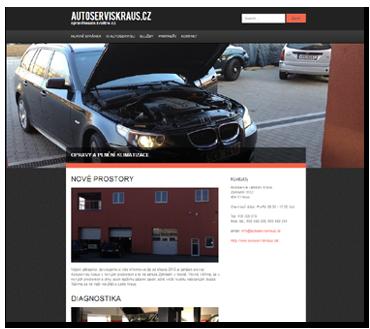 Autoservis Ladislav Kraus - opravímeauto.kvalitne.cz
